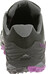 Merrell W's All Out Terra Ice Black/Purple